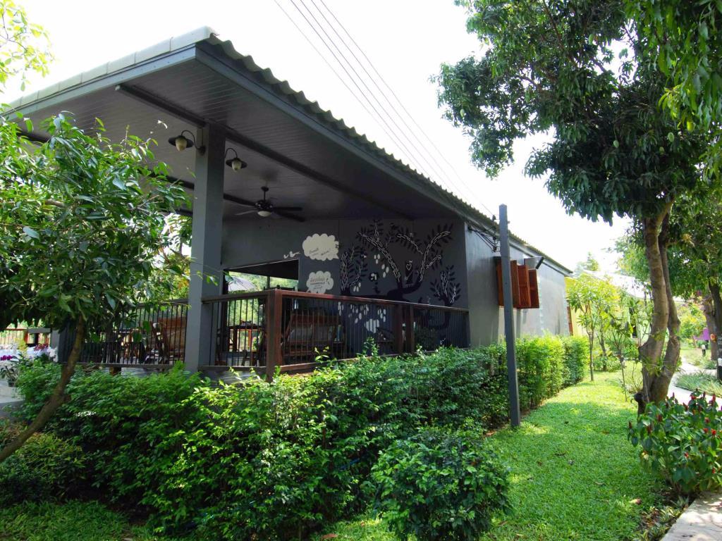 Doembang Villa, Suphanburi, Thailand (เดิมบางวิลลา, สุพรรณบุรี, ประเทศไทย)