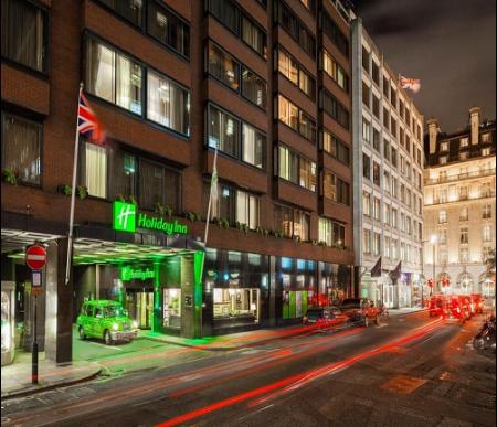 IHG ดีล : โรงแรม ฮอลิเดย์ อินน์ ลอนดอน เมย์แฟร์ |ลอนดอน|สหราชอาณาจักร
