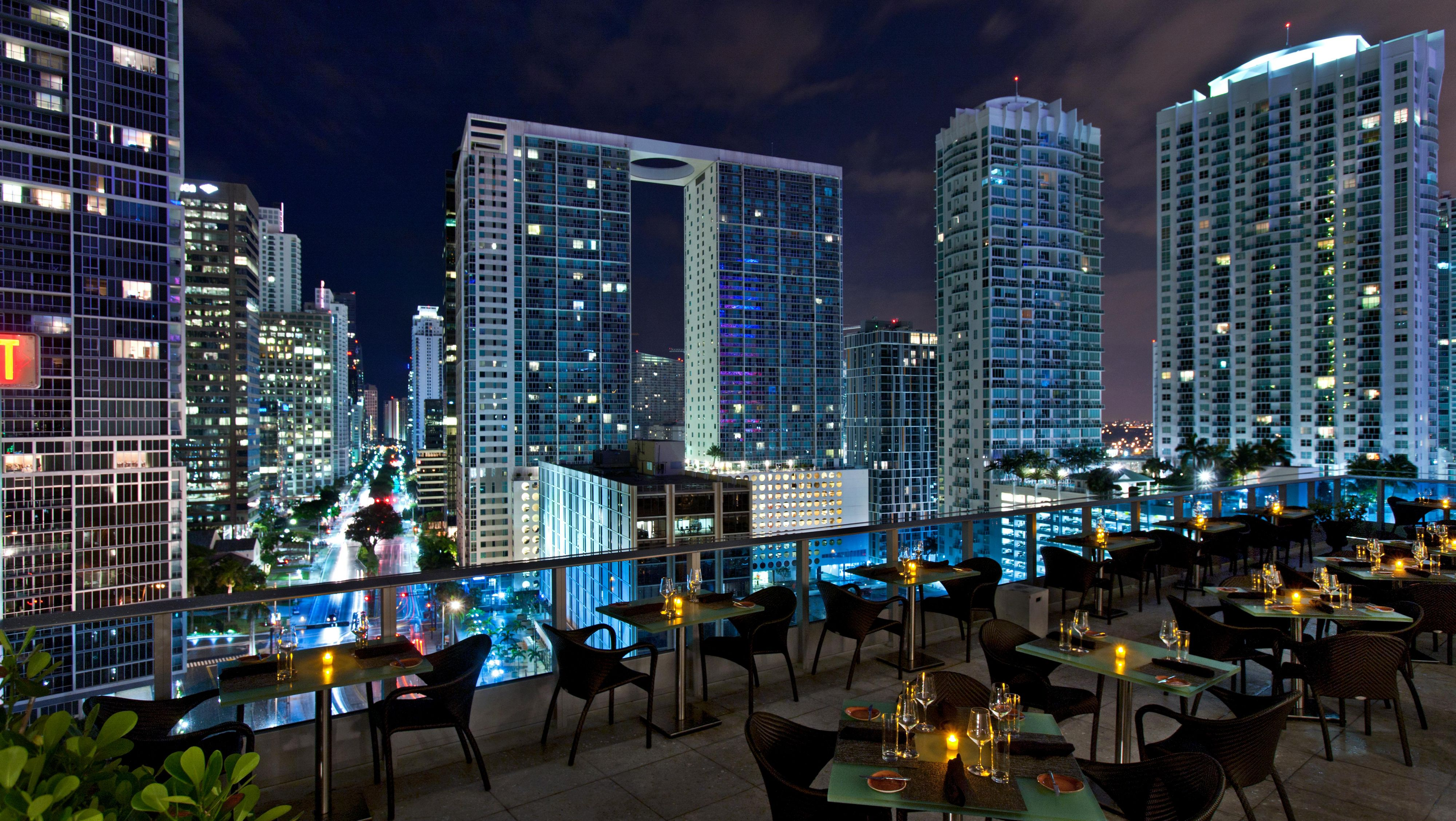 Area 3 Eat & Drink, Miami, USA Picture