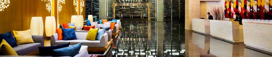 Grandmercure Hotels