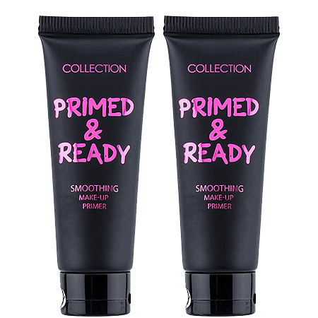 ซื้อ 1 ฟรี1 !! Primed and Ready MU Primer 18 ml. x 2 Picture