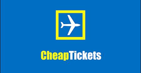 สมัครสมาชิกกับ CheapTickets วันนี้ รับส่วนลดเที่ยวบิน ฿ 250 ทันที! Picture