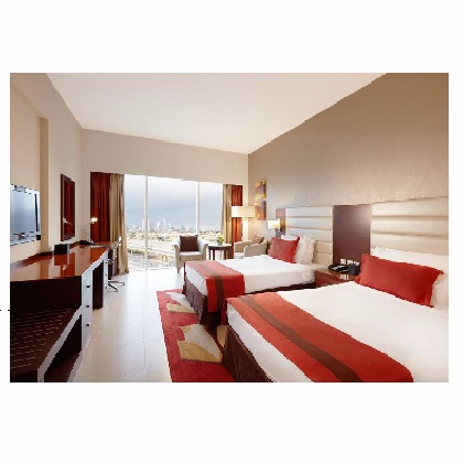 M Hotel Downtown by Millennium, Dubai, United Arab Emirates  Picture