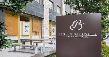 Hotel Brighton City Osaka Kitahama , Osaka , Japan Picture
