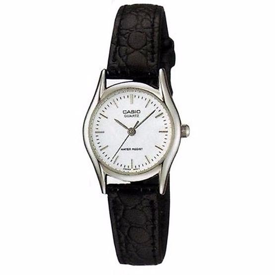 CASIO นาฬิกาข้อมือ รุ่น LTP1094E-7ARDF