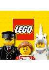 Lego Great Sale 30% - 50% Central Online Picture