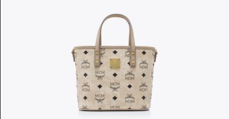 กระเป๋า แบรนด์เนม MCM Mini Anya