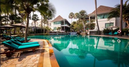 ดีลส่วนลด hotels.com : ที่พัก เพชรบุรี โรงแรม บ้านพันทาย รีสอร์ท  Picture