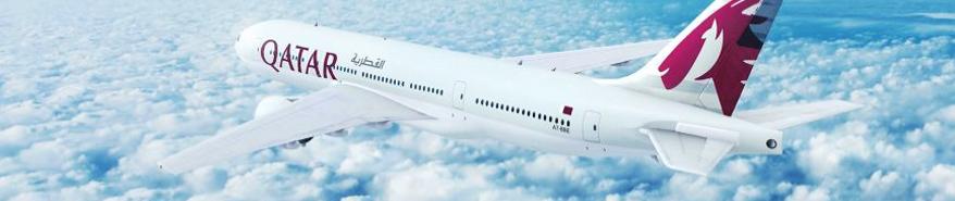 โปรโมชั่น Qatar Airways