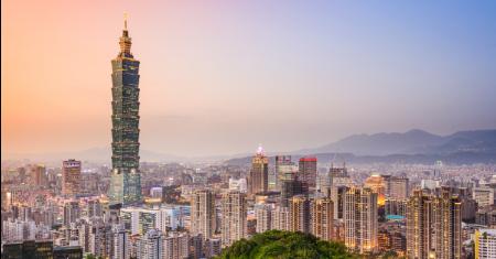 แพ็คเกจอิสระ Taipei City 3วัน 2คืน พักโรงแรม 4 ดาว + บิน Full Service Picture