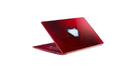 Notebook Acer Swift SF314-53G-50UE/T001 (Red)