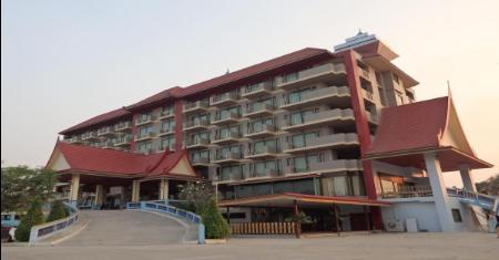 ส่วนลด Agoda โรงแรม โต่บักเส็ง ริเวอร์ไซด์ ราคาพิเศษ จองเลย อย่ารอช้า Picture
