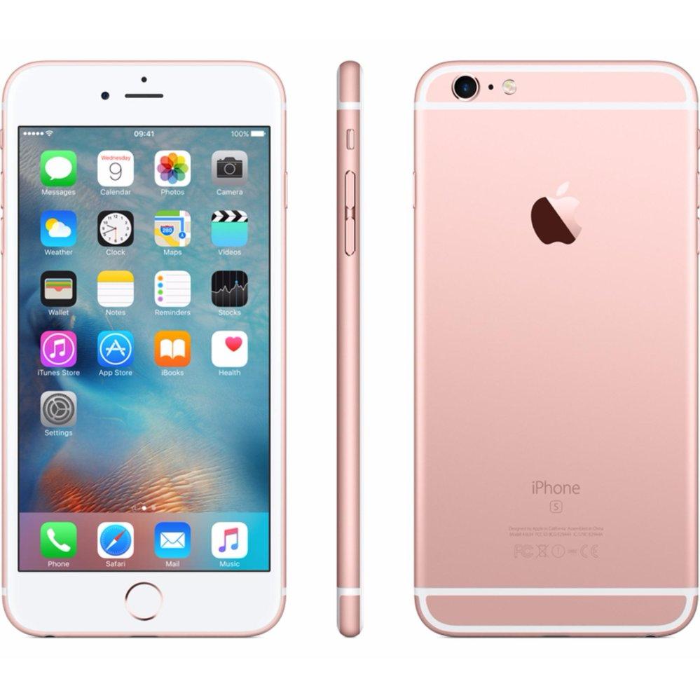 โปรโมชั่น AIS HOT Deal iPhone 6 Plus (16GB)