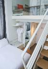 Studio M Hotel, Clarke Quay, Singapore (โรงแรม สตูดิโอเอ็ม, คล๊าก คีย์, สิงคโปร์) Picture