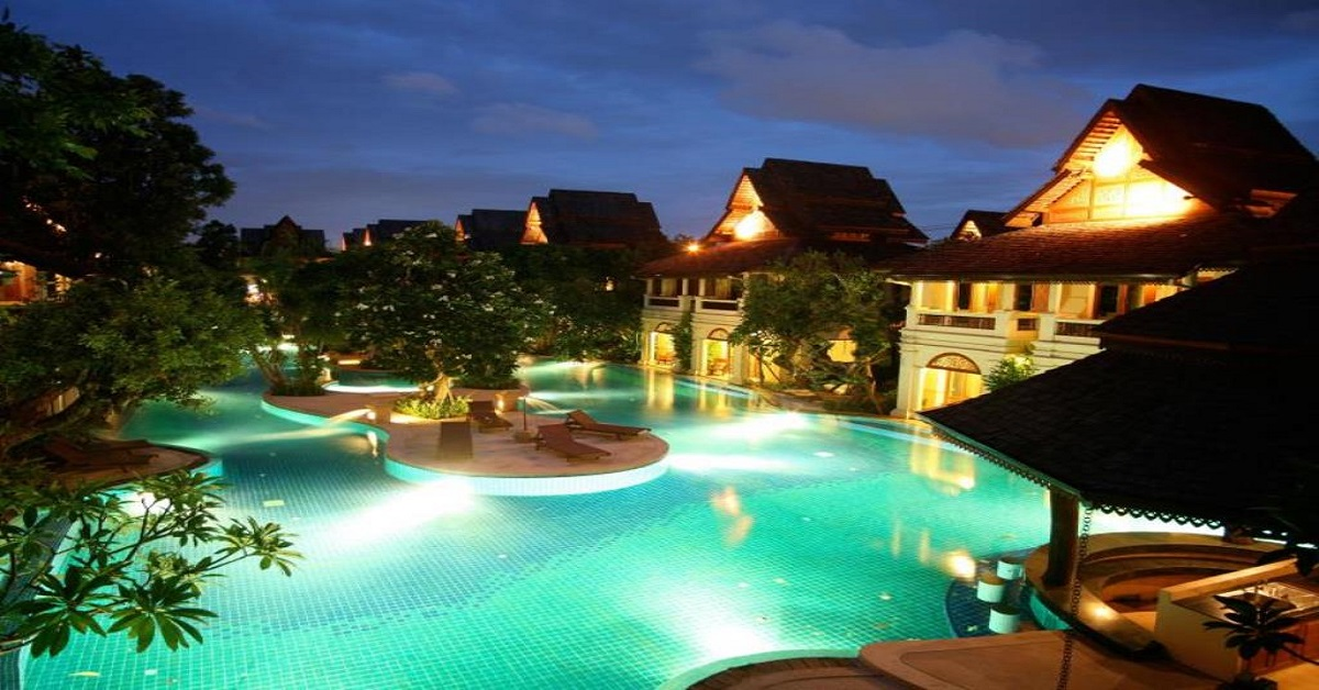 Khum Phaya Resort & Spa  สันทราย, เชียงใหม่ Picture