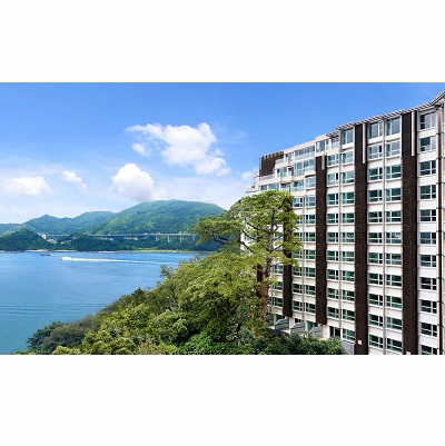 Royal View Hotel, Castle Peak Road, Tsuen Wan, Hongkong Picture