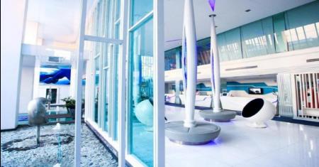 Agoda มอบส่วนลด โรงแรม กลาเซียร์ บาย อินฟินิตี้ โฮเต็ล จังหวัดขอนแก่น
