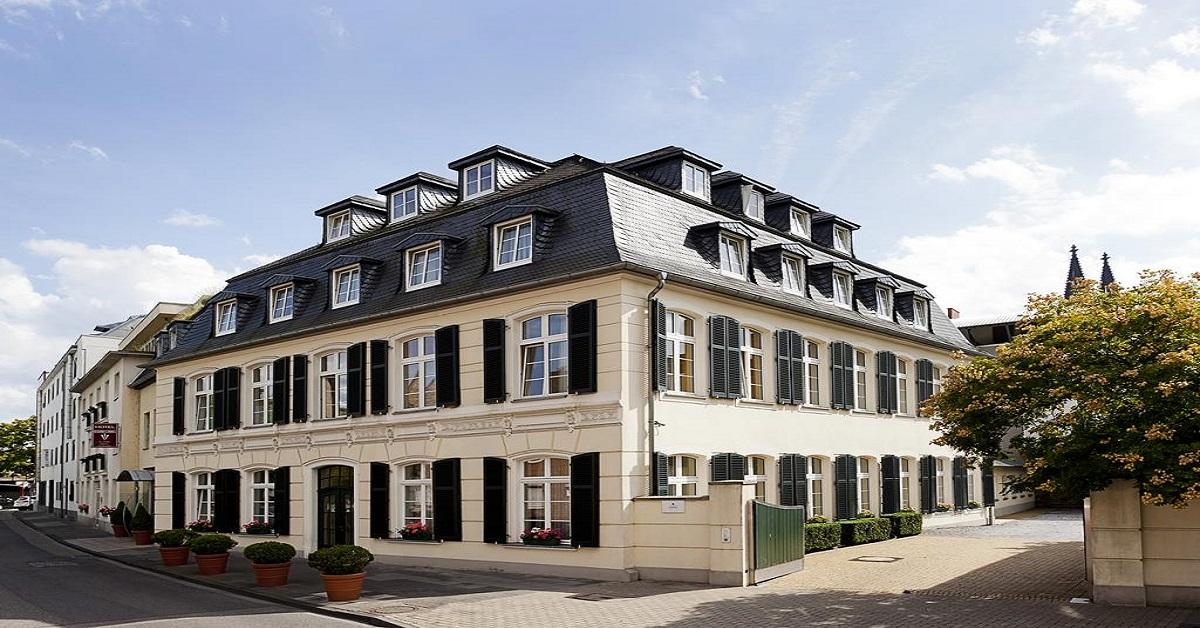 Classic Hotel Harmonie, Cologne, Germany