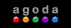 Logo Agoda | Dtac