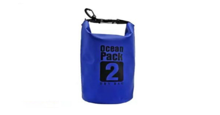 XtiveGo Ocean Pack Waterproof Bag กระเป๋ากันน้ำ  Picture