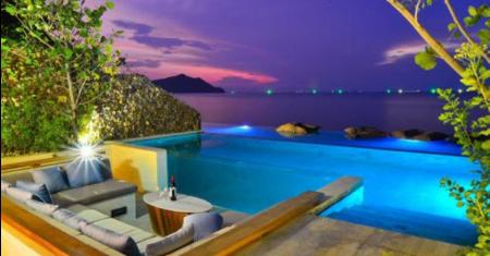 รวมที่พัก หาดจอมเทียน พัทยา ประเทศไทย พร้อมรับเงินคืนอีก 6% Picture