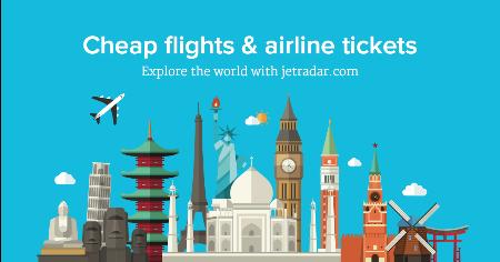 จองเที่ยวบินกับ Jetrada ผ่าน Dealcha.com รับเงินคืนเพิ่ม 1% Picture
