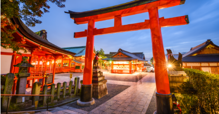 Hotels ดีลที่พัก โปรช่วงใบไม้เปลี่ยนสี ที่เกียวโต/โตเกียว ลดสูงสุด 42%