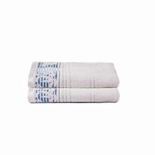 Promotion Bath Linen ผ้าเช็ดตัว CUIZIMATE สีเทา 2 ชิ้น Picture