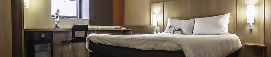 โปรโมชั่น Ibis Hotels