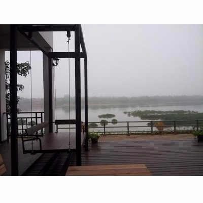 Norn Nab Dao Rimphu Resort, Chiangkhan, Loei, Thailand Picture