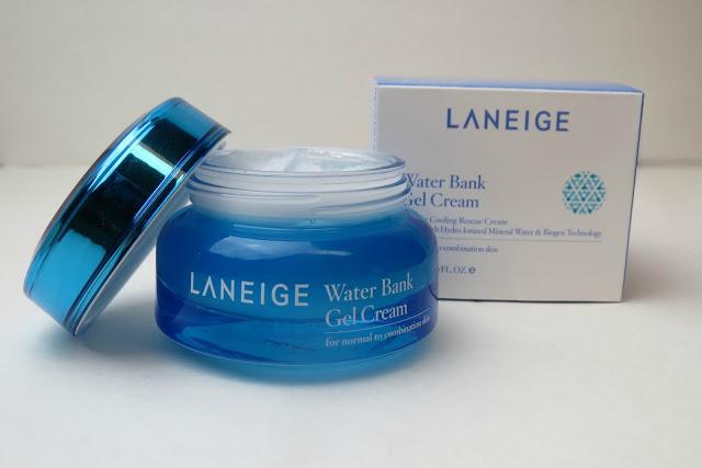 Laneige Water Bank Gel Cream 10ml  Picture