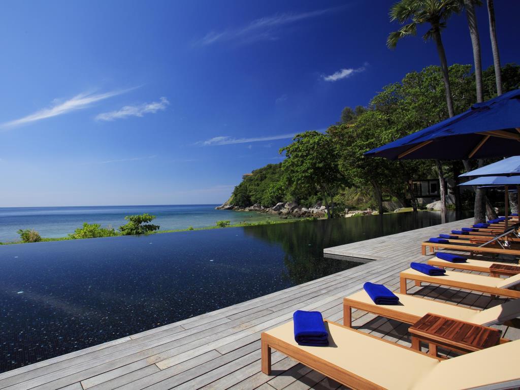 The Naka Phuket Villa, Phuket, Thailand (เดอะ นาคา ภูเก็ต วิลล่า, ภูเก็ต, ไทย)