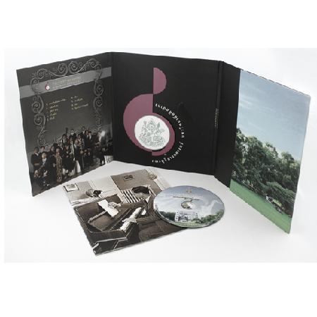 CD เฉลิมฉลองมหามงคลเฉลิมพระชนมพรรษา 84 พรรษา #ในหลวงรัชกาลที่9 Picture
