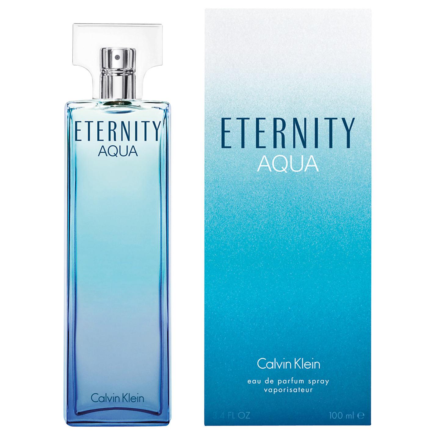 น้ำหอม CK Eternity Aqua