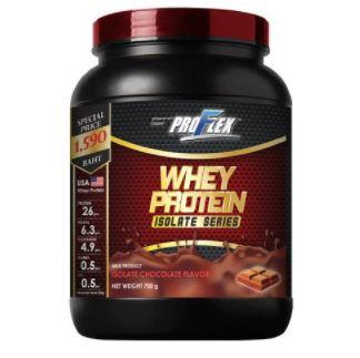 วย์โปรตีน ไอโซเลท ช็อคโกแลต 700 กรัม Picture