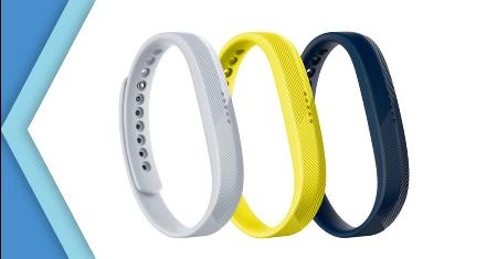 นาฬิกา Fitbit Flex 2