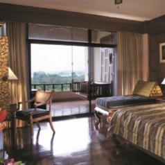 Hotels.com มอบส่วนลด โรงแรม พาวิลเลี่ยน ควีนส์ เบย์ กระบี่