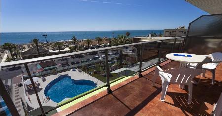 โรงแรม Hotel Isabel, Torremolinos, Malaga, Spain Picture