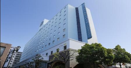 โรงแรม เคฮัน เท็นมะบะชิ ( Hotel Keihan Tenmabashi ) Osaka, Japan Picture