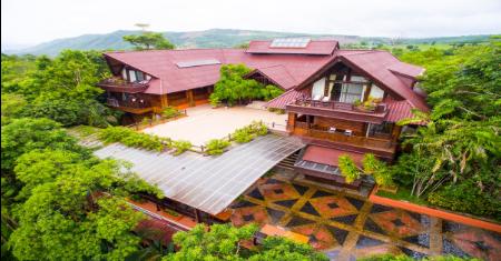ดีลส่วนลด Agoda โรงแรม ราคาถูก : โรงแรม ภูผาน้ำ รีสอร์ท แอนด์ สปา  Picture