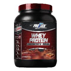 เวย์โปรตีน Proflex Concentrate Chocolate รสชอกโกแลต Picture
