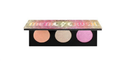 KAT VON D : Metal Crush Highlighting Palette (Limited Edition) Picture