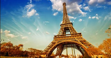 Agoda แจกโค้ดส่วนลด 10% เมื่อจองโรงแรมที่พักใน กรุงปารีส Picture