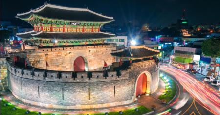ราคาพิเศษ Hotels.com จองโรงแรมในเกาหลีใต้ ลดสูงสุด 69% + เงินคืน 6%  Picture