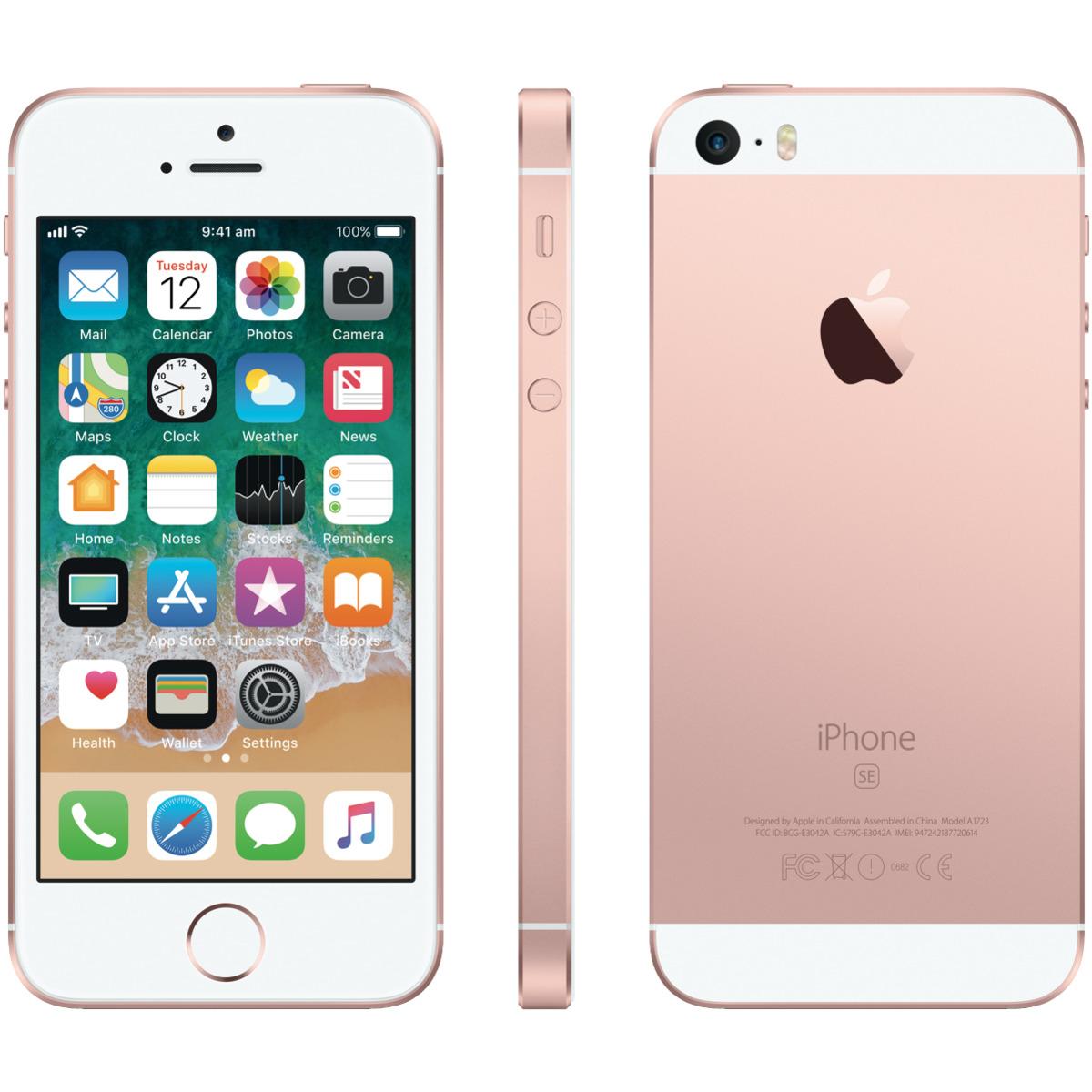 โปรโมชั่น AIS HOT Deal  iPhone SE (64GB)