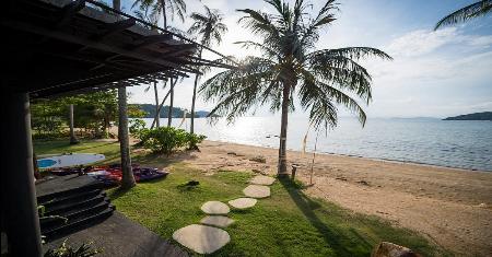 Seavana Koh Mak Beach Resort, Koh Mak, Thailand Picture