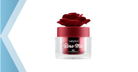 Cathy Doll : Rose Sleeping Mask Picture