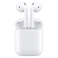 Apple หูฟังไร้สาย AirPods