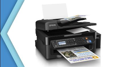 EPSON L565+ INK TANK