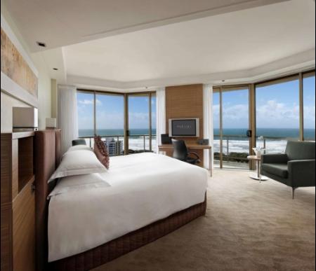 โรงแรม ออสเตรเลีย : โรงแรม โซฟิเทล โกลด์ โคสท์ | บรอดบีช |ออสเตรเลีย